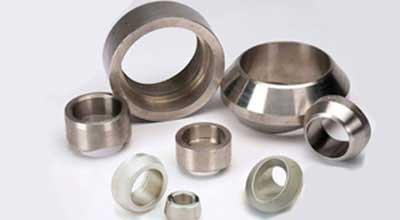 Alloy 20 Outlet Fittings