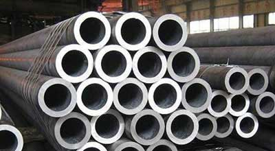 Alloy 20 Welded Tubes
