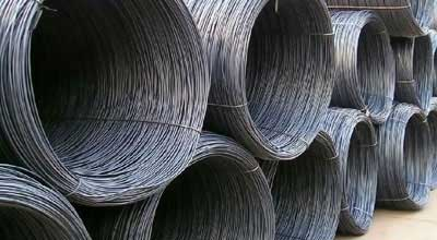 Alloy 20 Wire Rod