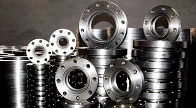 Alloy 255 Flanges