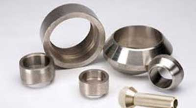 Alloy 255 Outlets Fittings