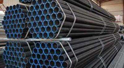 Alloy Steel A 213 Grade T1, T2, T5, T11, T22 and T91 Tubes