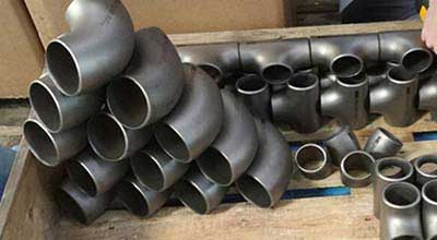 Alloy Steel A234 Buttweld Pipe Fittings