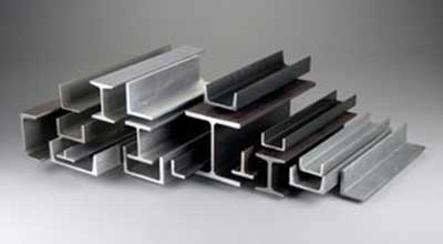 Alloy Steel A387 Sheet, Plate and Structurals