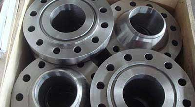 Alloy Steel A182 Flanges