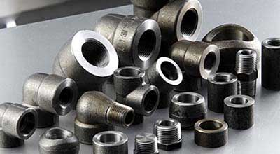 Alloy Steel A182 Forged Fittings