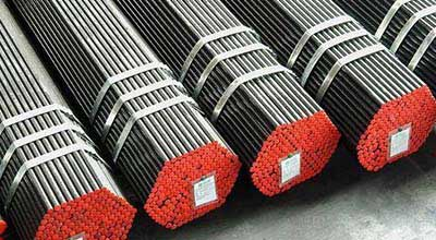 Alloy Steel A 210 Pipes