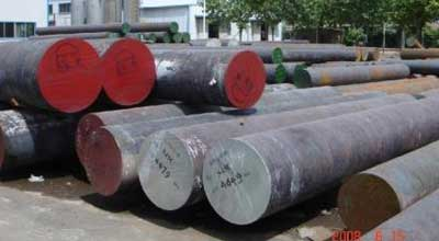 Low Temperature Carbon Steel ASME SA350 GR LF2 Round Bars