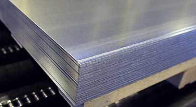 Carbon Steel ASTM A516 Sheets