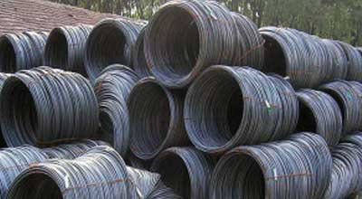 ASTM A29 Carbon Steel C45, EN8 Wire