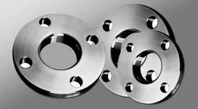 Carpenter 20 Flanges