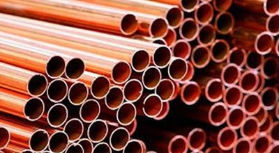 Copper Nickel 70/30 Welded Pipes & Tubing