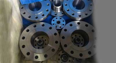 Duplex Steel S31803 Flanges