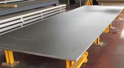 Duplex Steel S31803 Sheet, Plate and Structurals