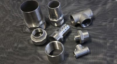 Ferralium 255 Forged Fittings
