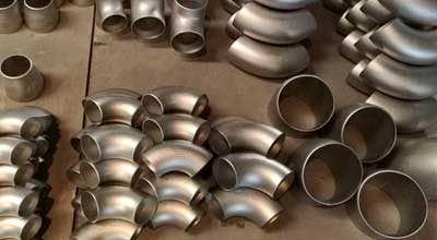 Hastelloy C276 Buttweld Pipe Fittings