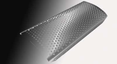 Hastelloy C276 Perforated and Chequered Sheet