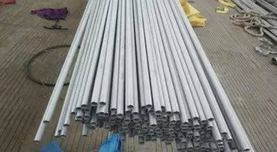 Incoloy 800/800HT Welded Tubes