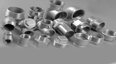 Incoloy 825 Forged Pipe Fittings