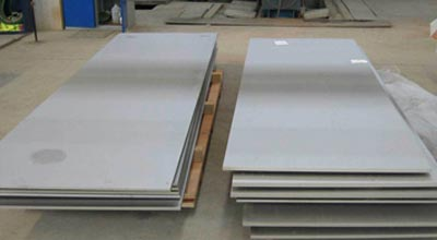 Alloy 825 Shim Sheets