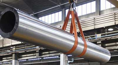 Monel 400 Semless Pipes & Tubes