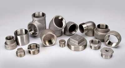 Monel K500 Forged Socket weld Fittings