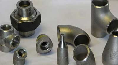Nickel Alloy 200/201 Forged Socket weld Fittings