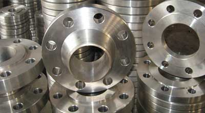 Nickel Alloy 200/201 Flanges