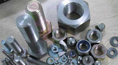 Nickel Alloy 200/201 Fasteners