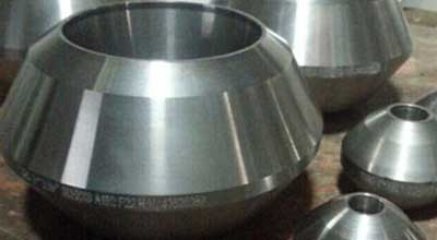 Nickel Alloy 200/201 Outlets Fittings