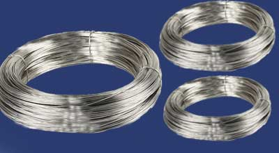 Nickel Alloy 200/201 Wire
