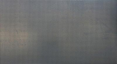 Alloy 825 Perforated Sheets