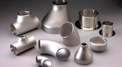SS 904L Buttweld Pipe Fittings