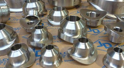 Stainless Steel 347 Olets