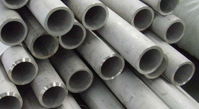 Stainless Steel 317LMN Seamless Pipes