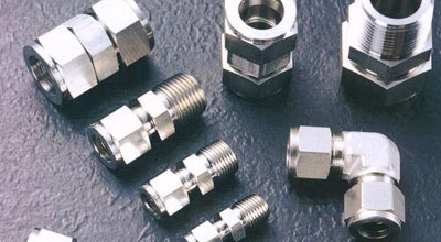 SS 304/304L Tube Fittings