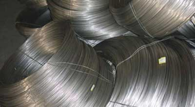 Stainless Steel 316/316L Wire
