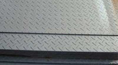 Super Duplex Steel S32760 Perforated Sheet