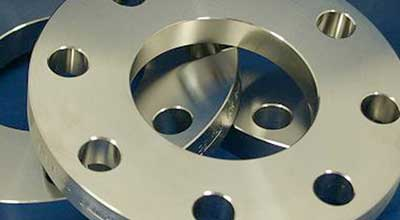 Ti Alloy Grade 5 Flanges