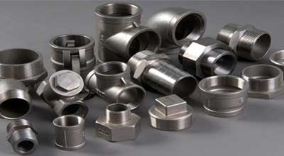 Titanium Gr.2 Forged Socket weld Fittings