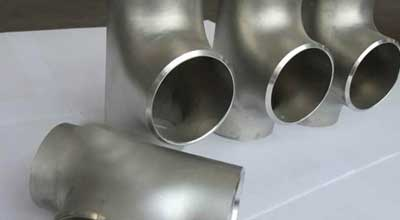 Titanium Gr.5 Pipe Fittings