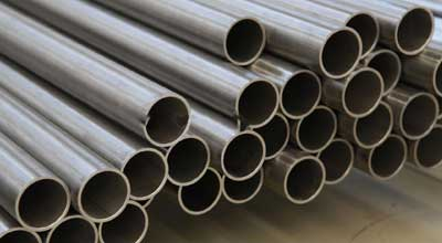 Titanium Alloy Grade 5 Semless Pipes & Tubes